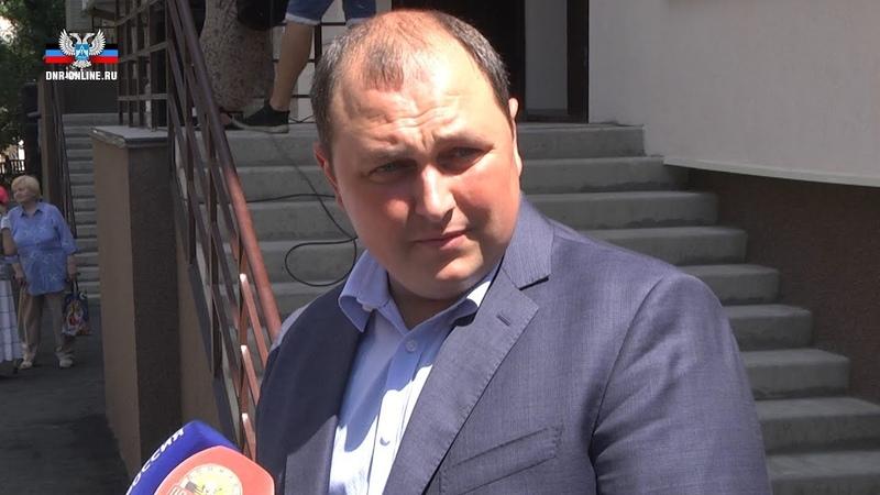 Программа восстановления жилья планомерно продолжается — Дмитрий Трапезников