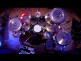 @29 The Prodigy - Smack My Bitch Up - Drum Cover_HD.mp4