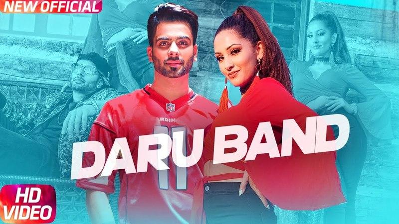 MANKIRT AULAKH - DARU BAND (Official Video) Lally Mundi   J Statik   Latest Punjabi Songs 2018