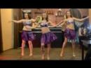 Шоу-балет «Express» - ламбада 23.02.2018