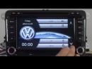 7-дюймовый автомобильный мультимедийный плеер для VW Гольф 4 Гольф 5 6 Touran Passat B6 Sharan Jetta Caddy Transporter t5 Polo
