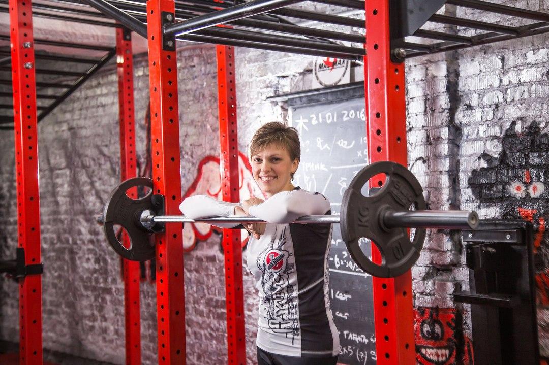 Юлия Романова карате