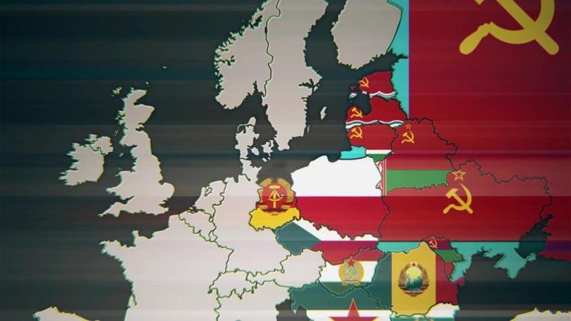 Россия VS США ¦ Противостояние
