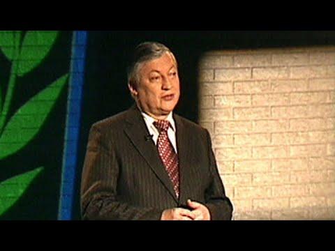 Анатолий КАРПОВ в передаче «Линия жизни» (ГТРК «Культура» /Россия/, 2011)