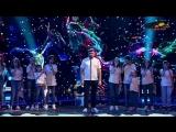 Баста и его команда — «Выпускной (Медлячок)». Юбилейный концерт проекта «Голос.Дети»