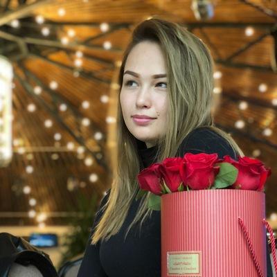 Валерия Майорова
