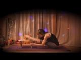 SLs Splits Flexibility practice (advanced stretching)