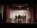 А зори здесь тихие Исполняет народный коллектив театра Антре г Аша