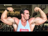 HOW TO GET INSANE ARM PUMP &amp REUNITED WITH AN OLD FRIEND!