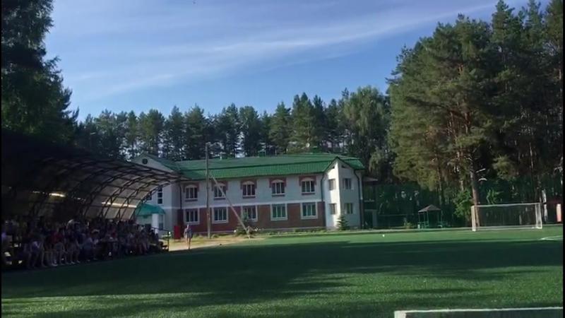 Гроссмейстерская школа 15.06-25.06.18