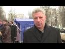 Юрий Бойко ОППОЗИЦИОННЫЙ БЛОК требует снизить коммунальные тарифы в два раза