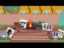 Бессмертный Полк - День Победы 2017 - 9 Мая - Развивающий мультфильм от Тим Тим ТВ