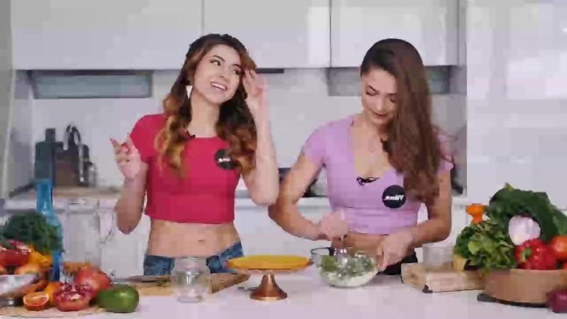 Готовим блинчики Рецепты для вегетарианца качка и сладкоежки ФитнесМатрица