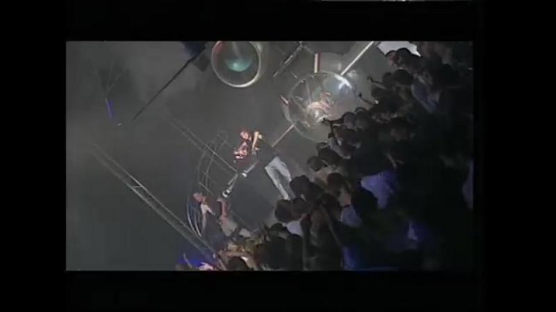 ДИСКОТЕКА АВАРИЯ Давай Авария официальный клип 1999