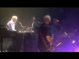David Gilmour &amp Richard Wright - Wearing the Inside Out