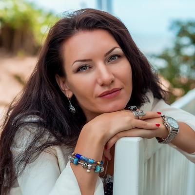Кристина Кузнецова
