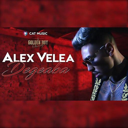 Alex Velea альбом Degeaba