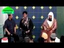 Bacaan Merdu Muzammil Duet Dengan Syekh Abdurahman Al Ausy