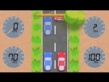 Чем отличается скорость 70 км/ч от 100 км/ч