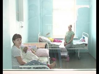 В Курской области эпидпорог пока не превышен