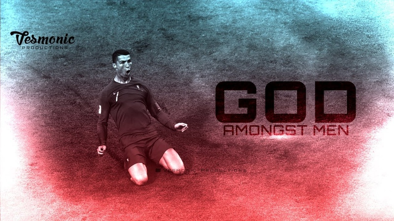 Cristiano Ronaldo A God Amongst Men ● Supernatural Skills Goals ● HD
