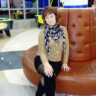 Олеся Смирнова
