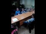 Мастер-класс по созданию книги и слайма в Балаковской Городской Центральной Библиотеке