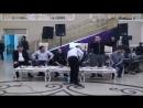Yep Yeni Qırğın Deyişme Meyxana (Ehvalı Var Hele) - Reşad,Orxan,Vüqar,Sebuhi,Mux
