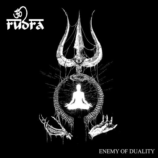 Rudra альбом Enemy of Duality