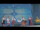 Выступление солистки ОАНП Ягодка на вручении гранта ГАЗПРОМДОБЫЧААСТРАХАНЬ Мечты сбываются Газпром добыча Астрахань
