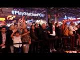 Tekken Mobile на Paris Games Week 2017