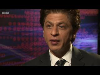 Shah Rukh Khan on harassment towards women in Bollywood (BBC Hardtalk)