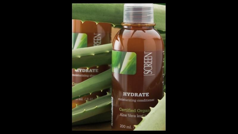 SCREEN PUREST – органическая серия продуктов по уходу за волосами, не содержит SLES, SLS и парабенов. Это чистое удовольствие пр