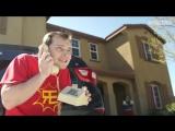 ПРИВЕТ СОСЕД МЮЗИКЛ (ПЕСНЯ НА РУССКОМ) Hello Neighbor What's In Your Basement (Р