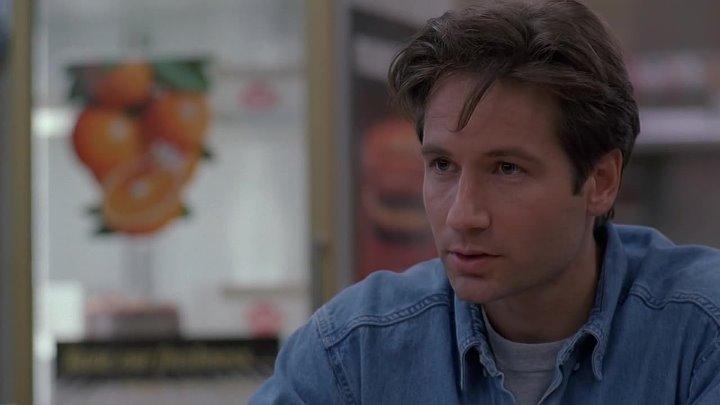 Секретные материалы (The X-Files) 1 сезон 1 серия