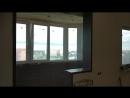Результат балкон цвета дымчатого венге