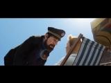 Отрывок из мультфильма Приключения Тинтина_ Тайна Единорога