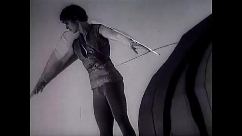 Сказ о холопе Никишке (1969)