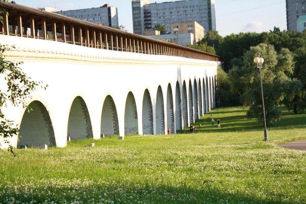 C 2004 года акведук стал пешеходным и отдан на прогулки по выходным дням.