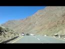 Driving in the Himalayas - From Dras to Leh - Leh Kargil Highway