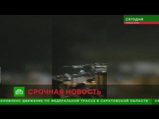 Минобороны РФ: ракетный удар по аэродрому в Хомсе нанесли ВВС Израиля