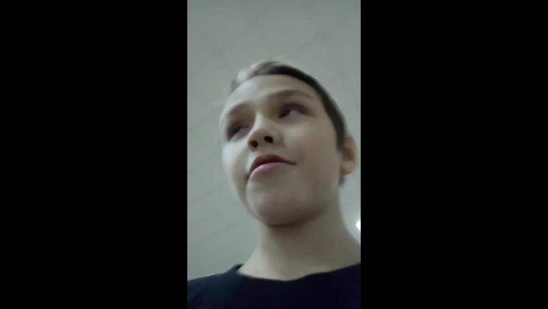 Каюмов Саша - Live