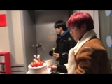 perfect surprise #nct #jaehyun #taeyong #jaeyong #doyoung