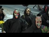 8-го марта в Перми прошёл дьявольский флэш-моб
