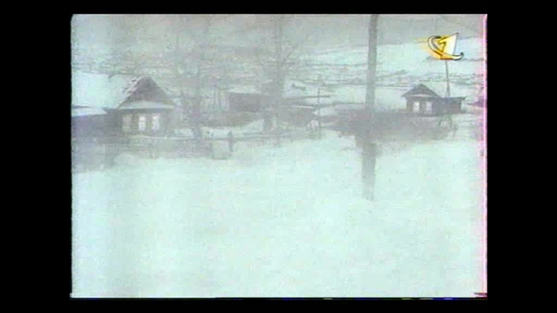 Вечный зов. Новая версия (1973-1983) VHSRip 17 серия