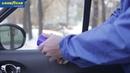 Антизапотеватель автомобильных стекол Goodyear. Обзор автохимии Goodyear