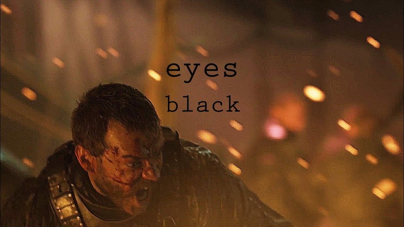 🎵 (GoT) Euron Greyjoy - Eyes Black