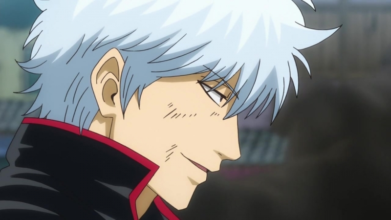 Gintama Season 7 / Гинтама 7 сезон - 6 серия [xelenum]
