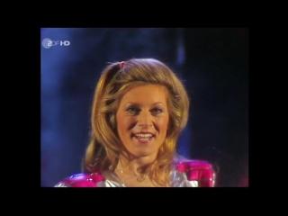 Sheila & B.Devotion.   Spacer (ZDF 1980) HD.mp4