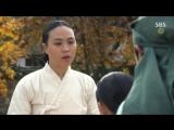Saimdang, bitui ilgi (Саимдан, дневник света) Эпизод 9. Реж. Юн Сан-хо (2017)